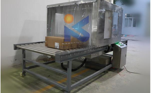 冷链包裹消毒机 - 冷链消毒设备